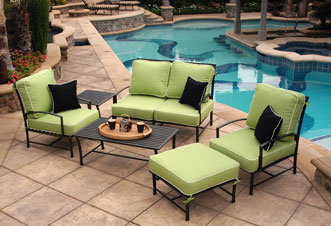 Outdoor Furniture Store